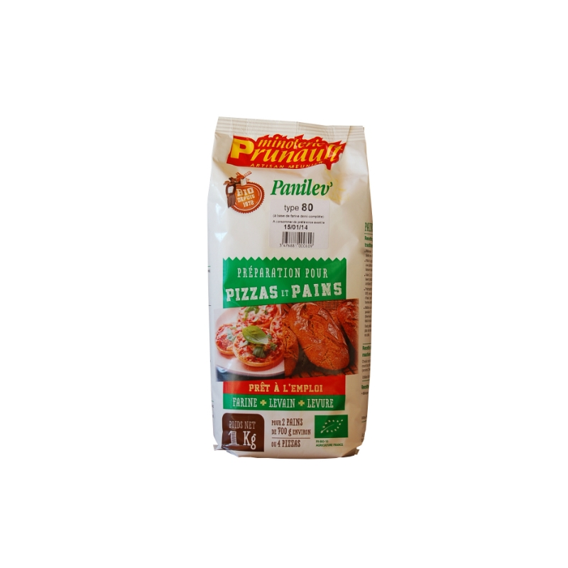 minoterie-prunault-bio-farine-biologique-preparation-pizza-pain